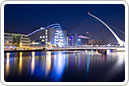 Create a Holding Company in Republic of Ireland